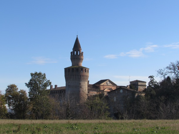 Castle of Rivalta