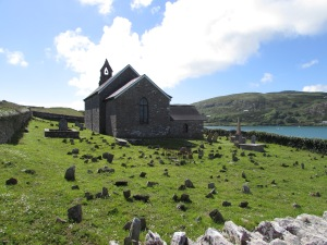 Church of Saint Brendan the Navigator