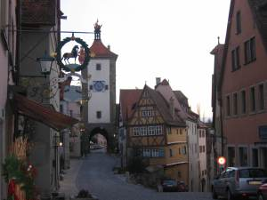 7 Rothenburg