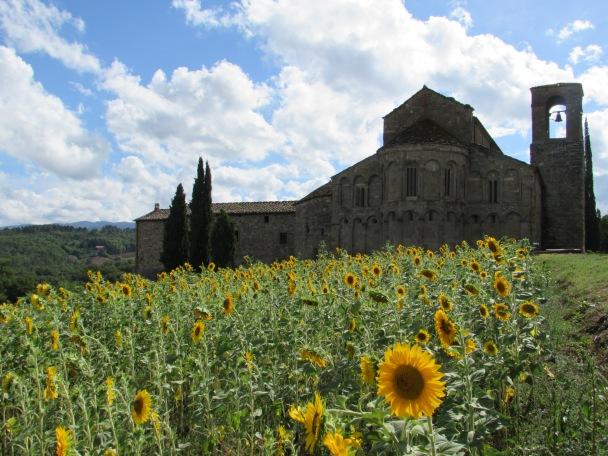 romena church